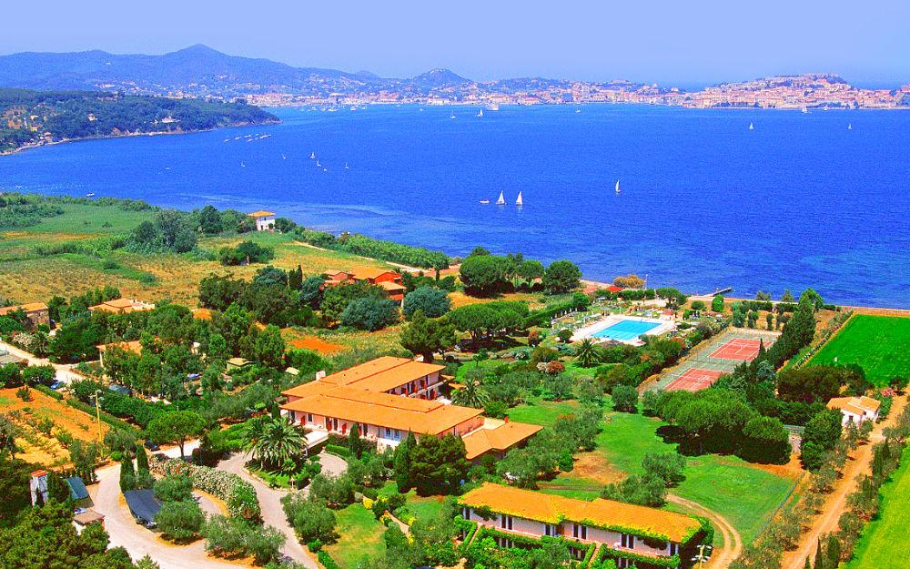 Toscana - Portoferraio (LI) - Isola d'Elba