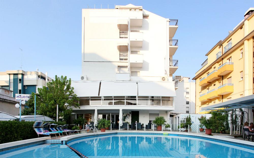 Hotel Mauritius ***