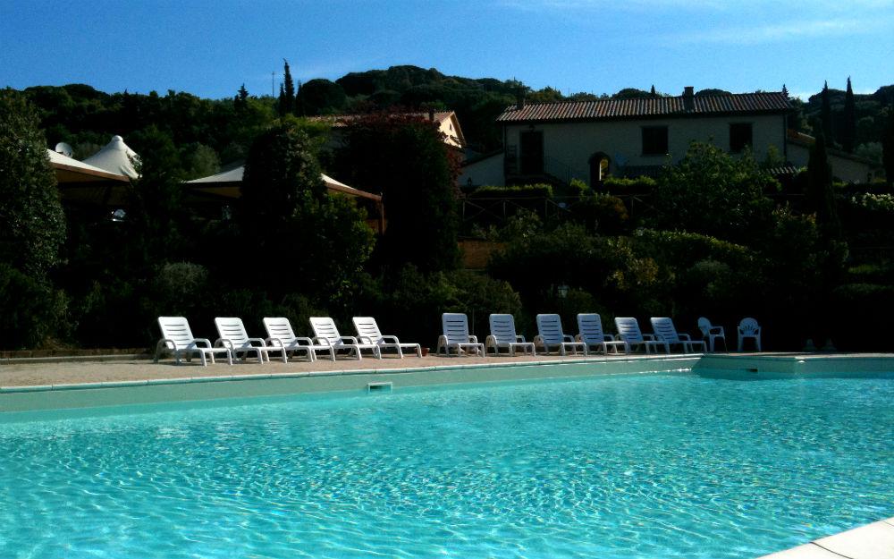 Toscana - Riparbella (PI)