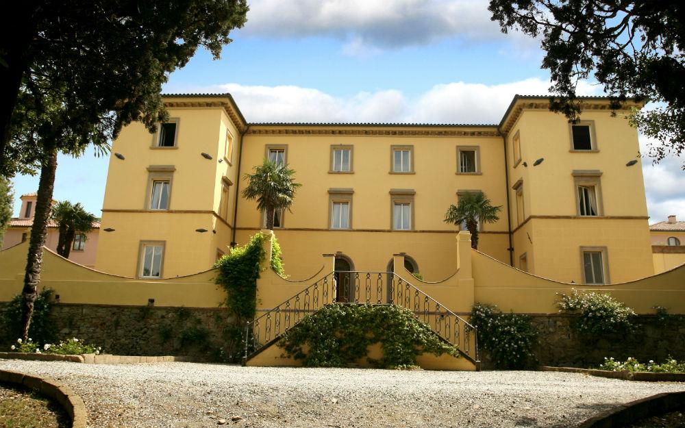Hotel Antico Borgo San Martino ***S
