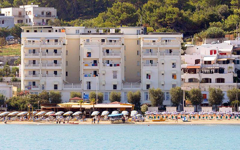 Puglia - San Menaio (FG)