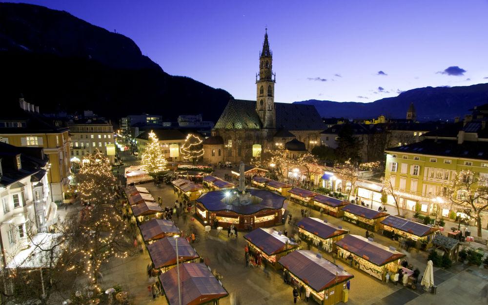 Trentino-Alto Adige - Ronzone (TN)
