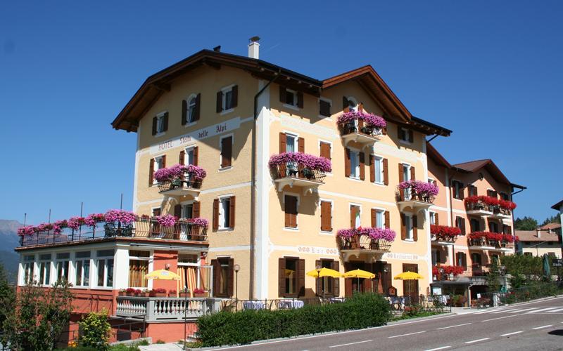 Stella delle Alpi Wellness & Resort ***S