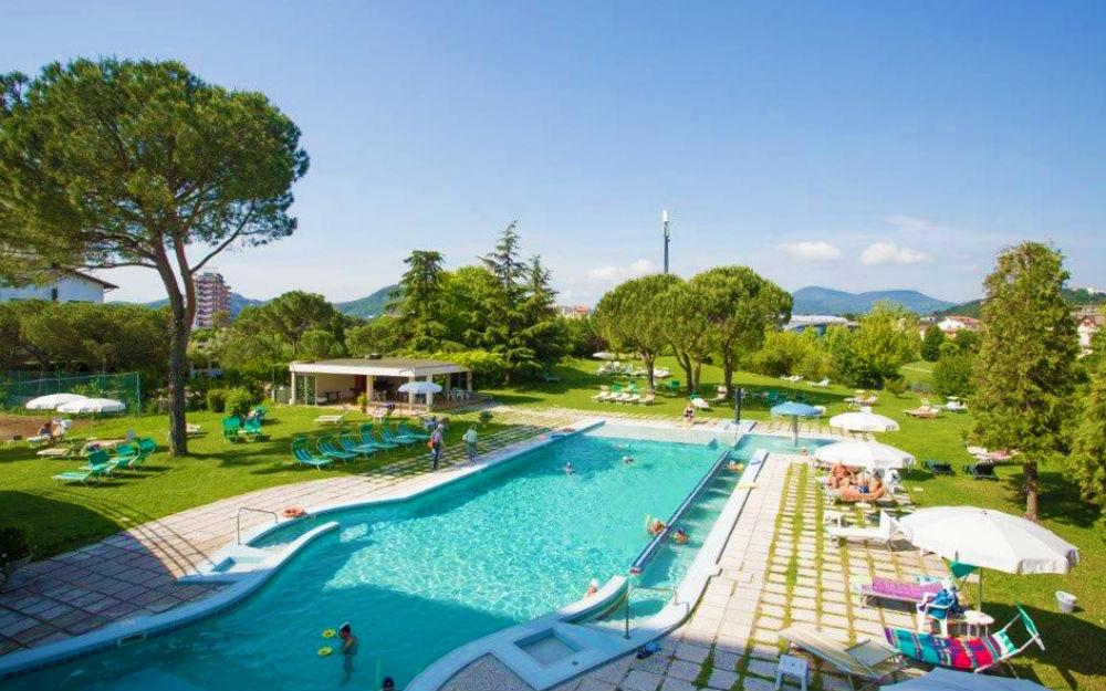Veneto - Abano Terme (PD)