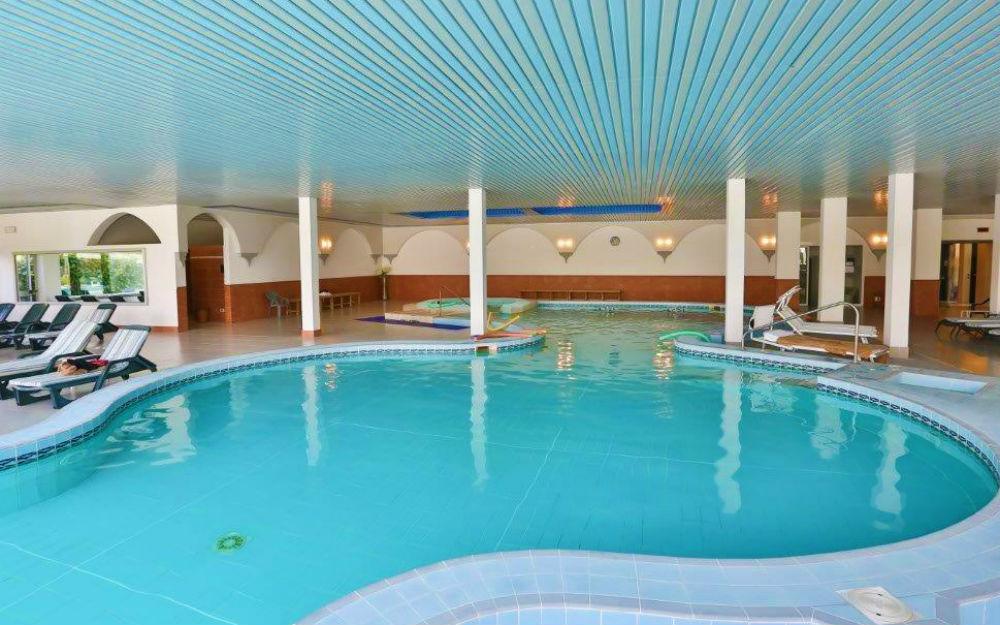 Hotel Terme Smeraldo ***S