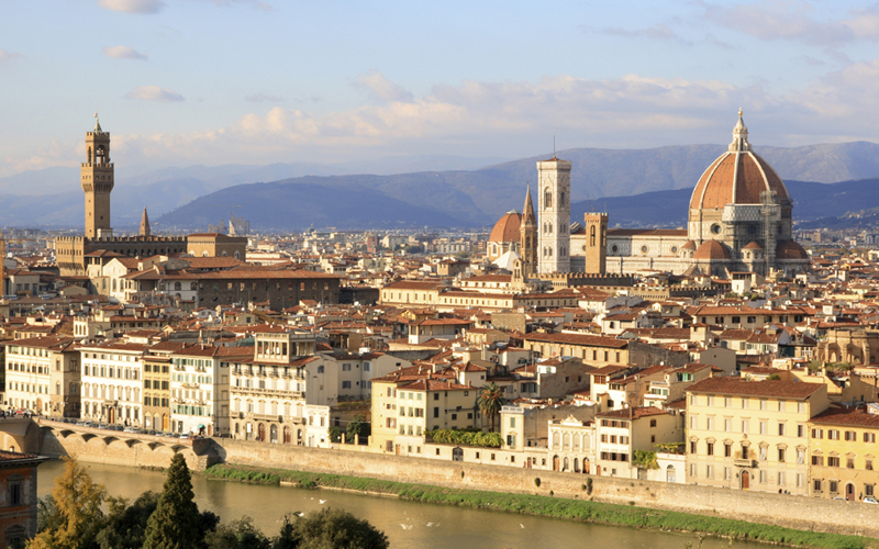 Toscana - Firenze (FI)