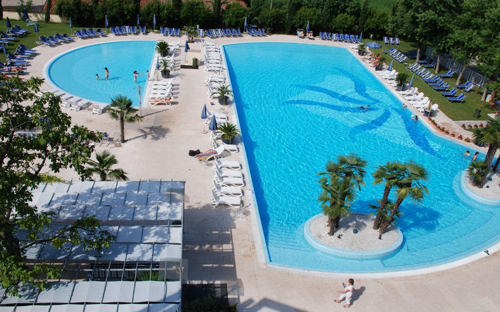 Hotel Antares ****