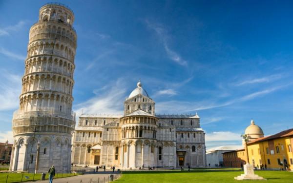 Toscana - Pisa (PI)