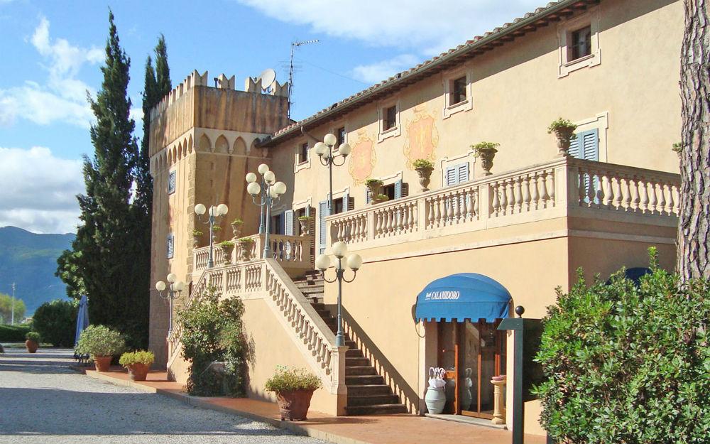 Hotel Calamidoro ****