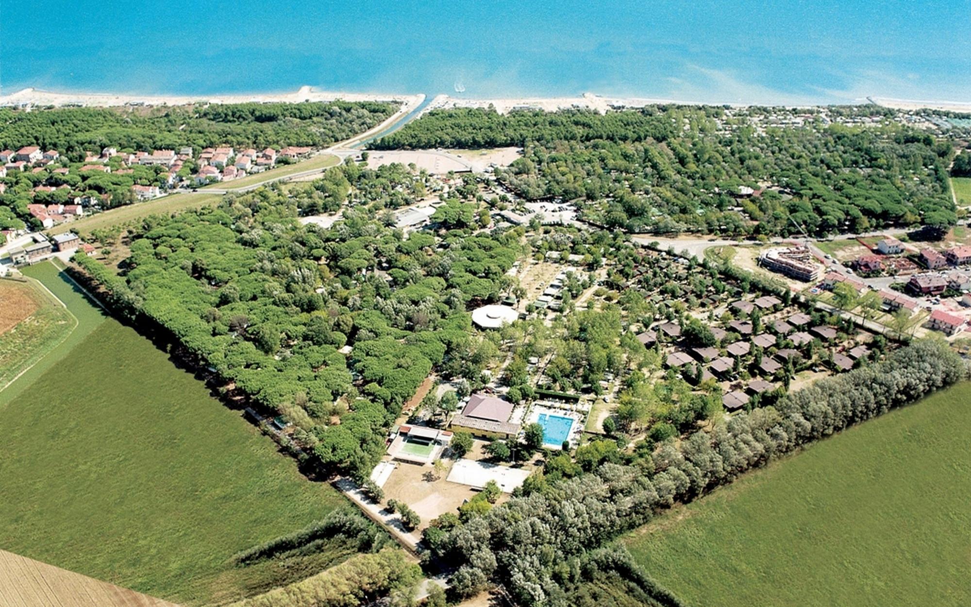 Emilia-Romagna - Punta Marina Terme (RA)