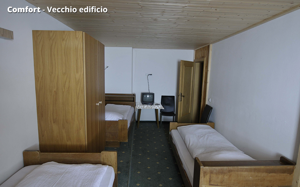 Hotel Argentum *** - Trentino-Alto Adige, Colle Isarco (BZ ...
