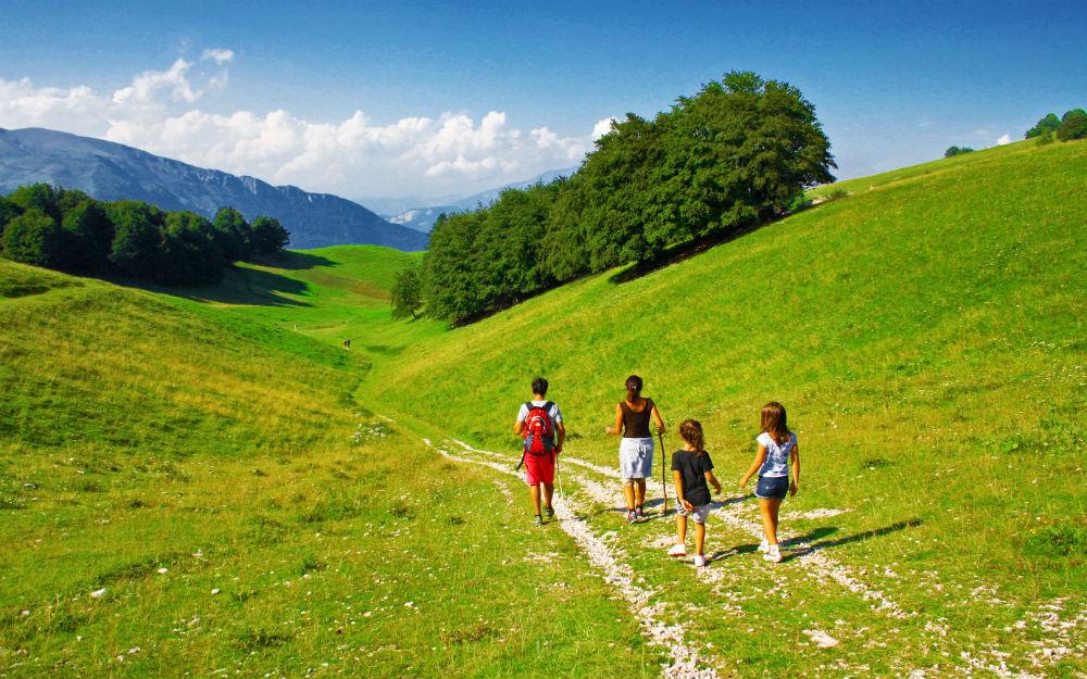 Trentino-Alto Adige - Colle Isarco (BZ)