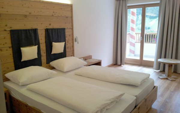 Hotel Argentum *** - Trentino-Alto Adige, Colle Isarco (BZ). Offerta ...