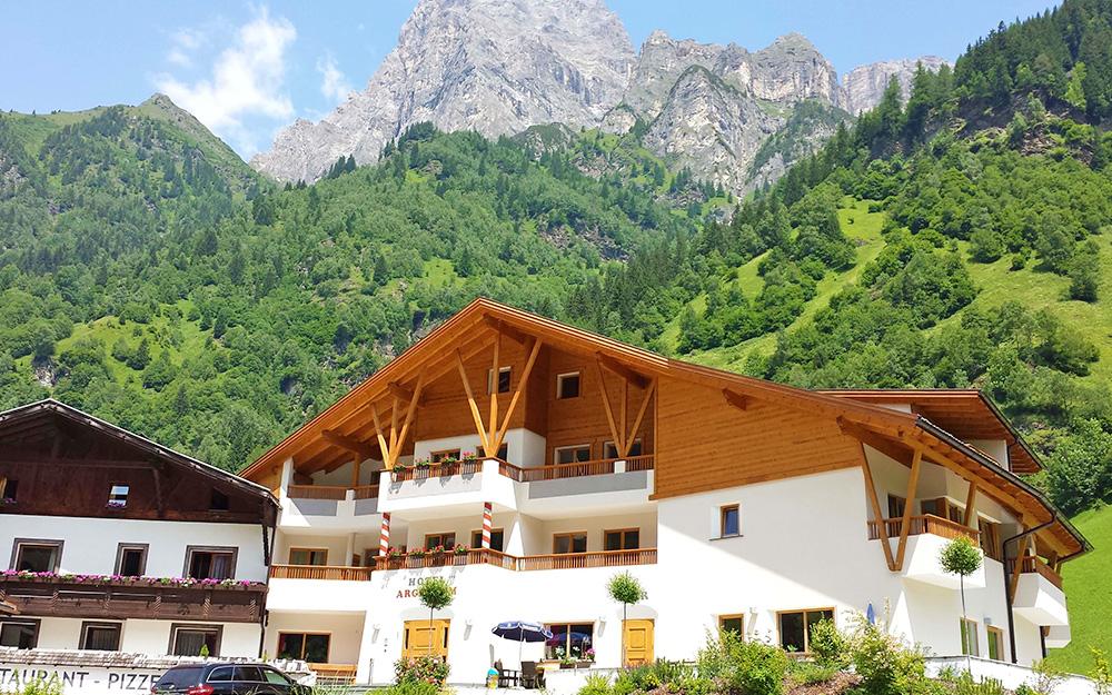 Hotel Argentum ***