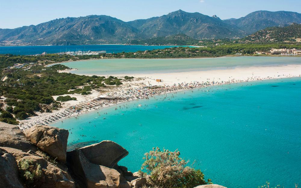 Sardegna - Quartu Sant'Elena (CA)