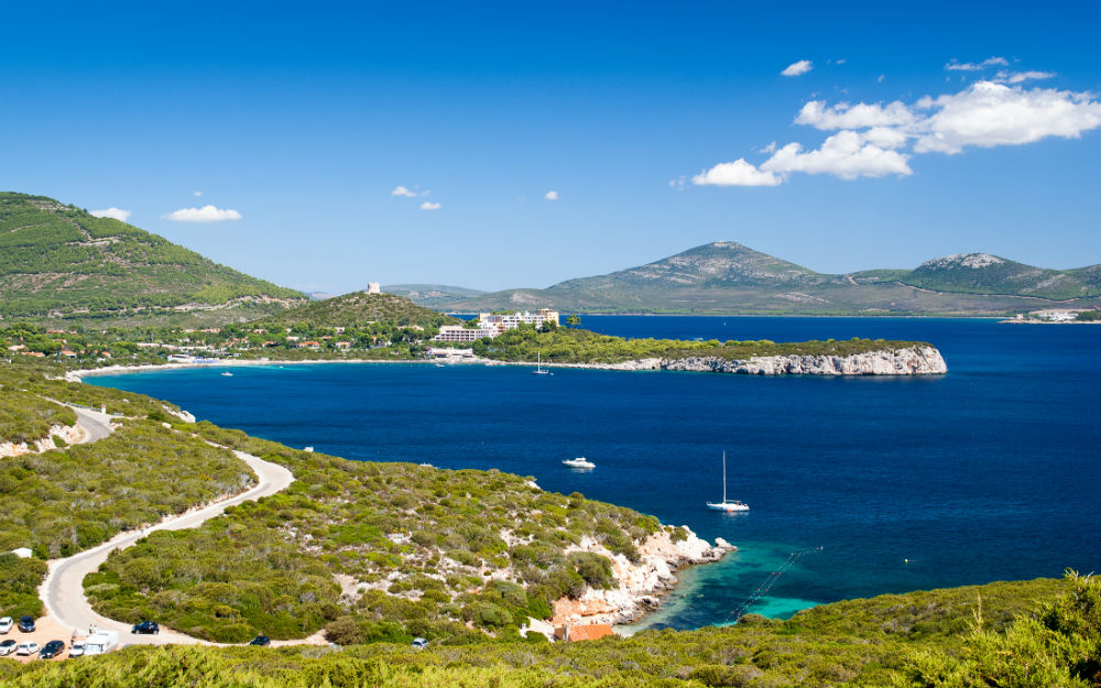 Sardegna - Alghero (SS)