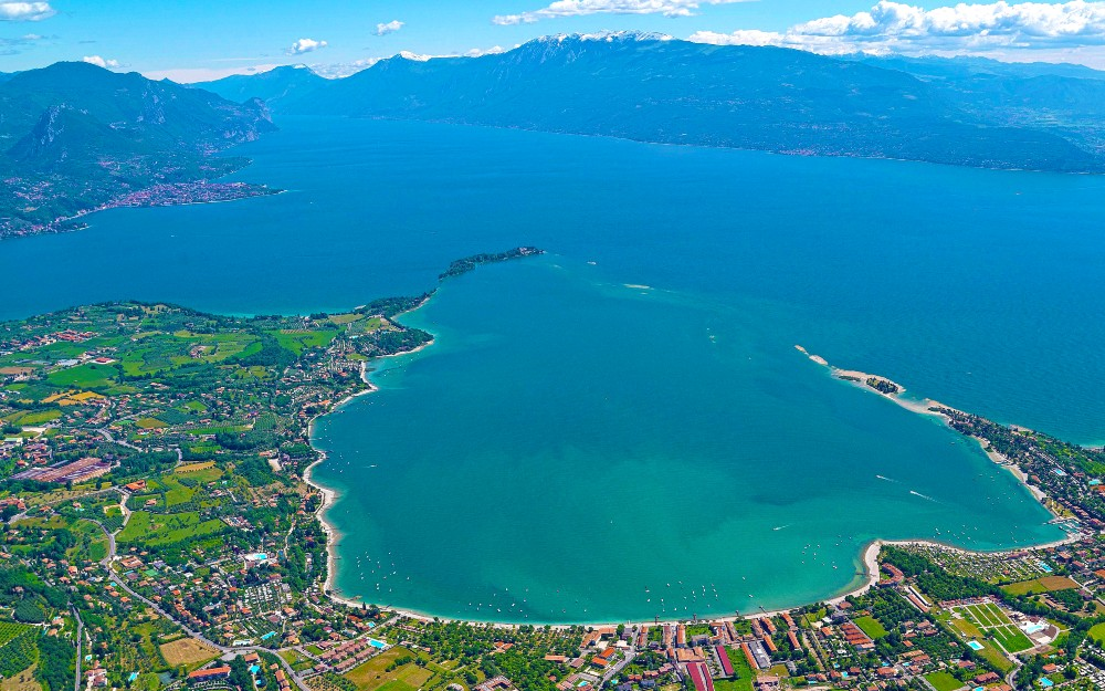 Hotel Lake Garda Resort ****