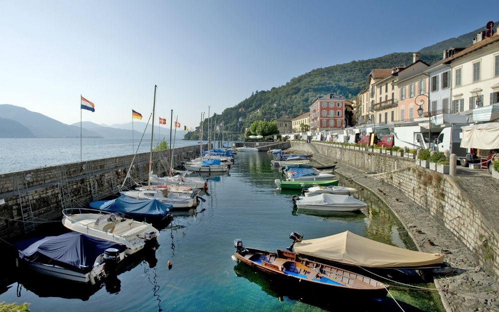 Piemonte - Cannobio (VB)