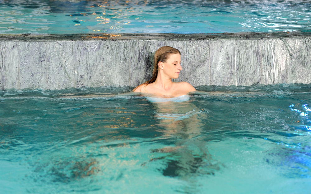 Hotel Commodore Terme ***
