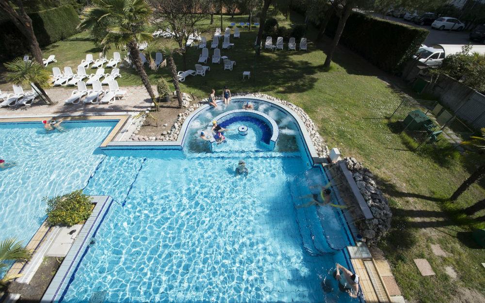 Hotel Terme Milano ***