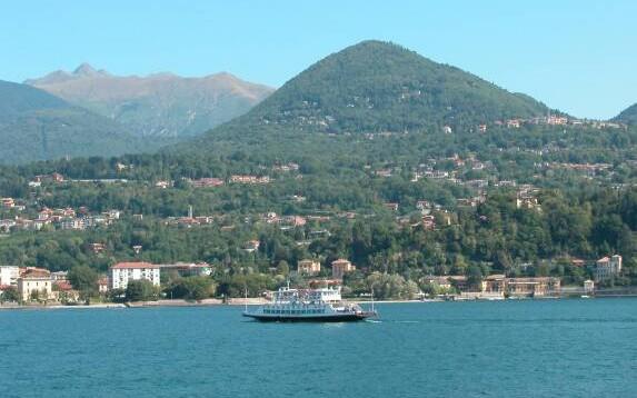 Piemonte - Oggebbio (VB)