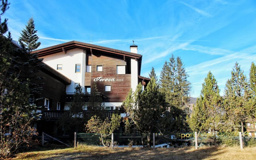 Sport Hotel Teresa ****