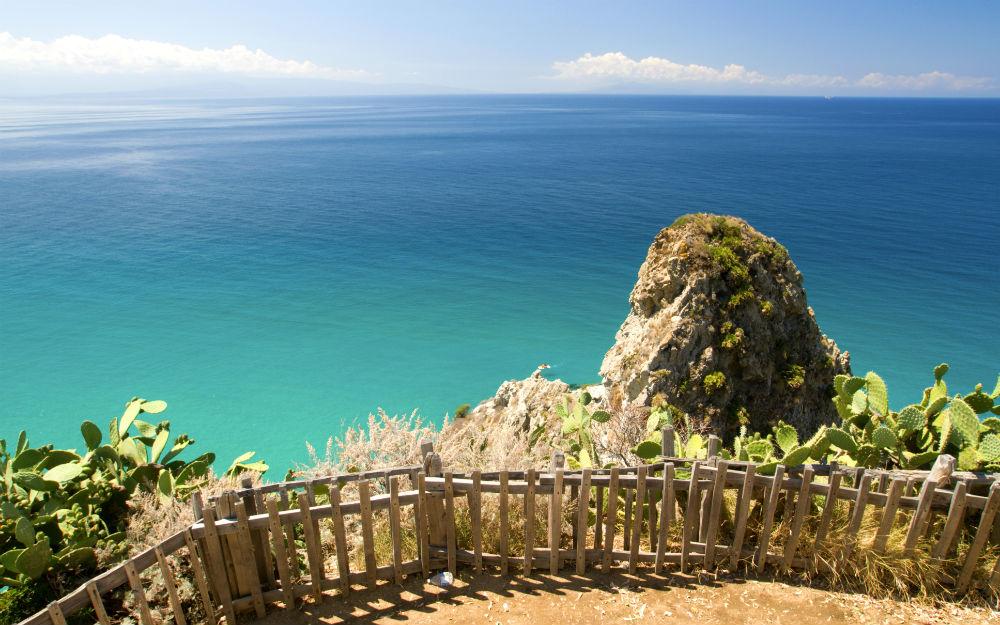 Calabria - Ricadi (VV)