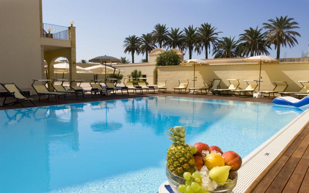 Mahara Hotel  & Wellness ****