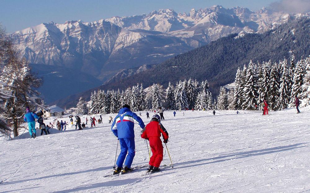 Trentino-Alto Adige - Lavarone (TN)