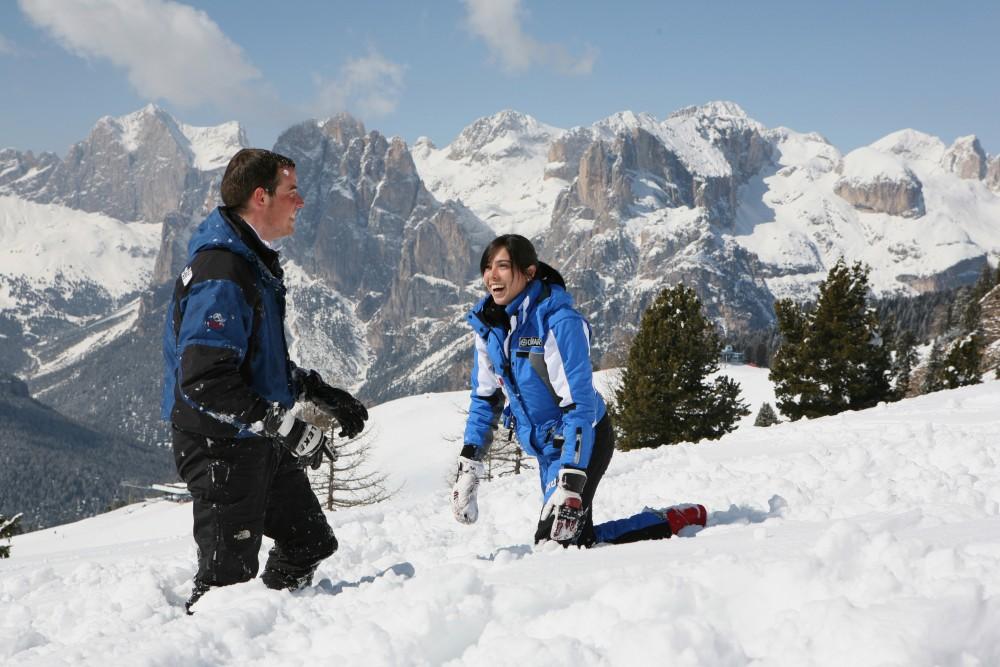 Trentino-Alto Adige - Soraga (TN)