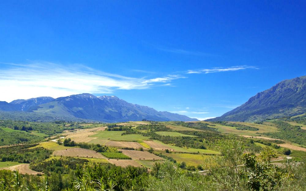 Abruzzo - Roccacasale (AQ)