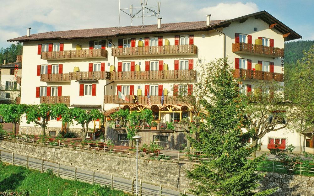 Trentino-Alto Adige - Malosco (TN)