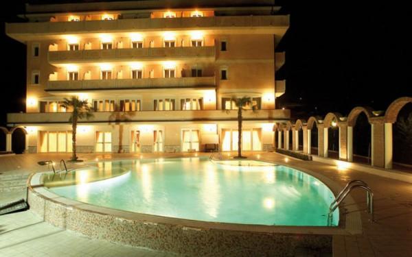 Grand Hotel Osman *****