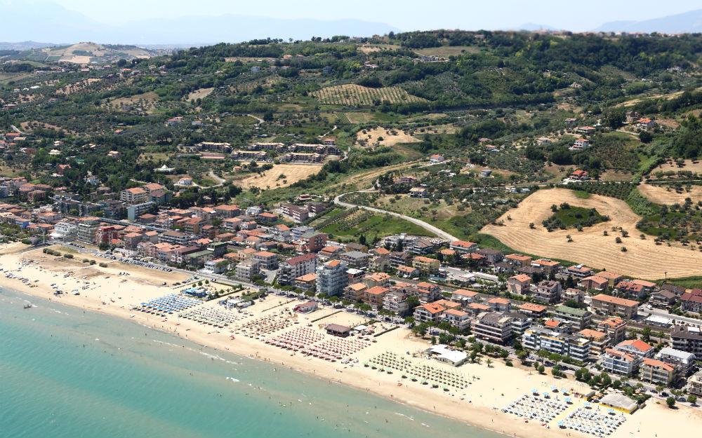 Hotel Silvi Abruzzo Silvi Marina Te Offerta Lidl