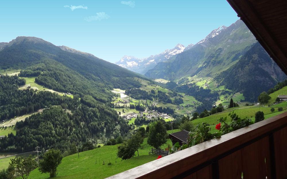 Hotel Alpenland ***S
