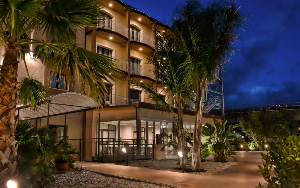 Viola Palace Hotel ****