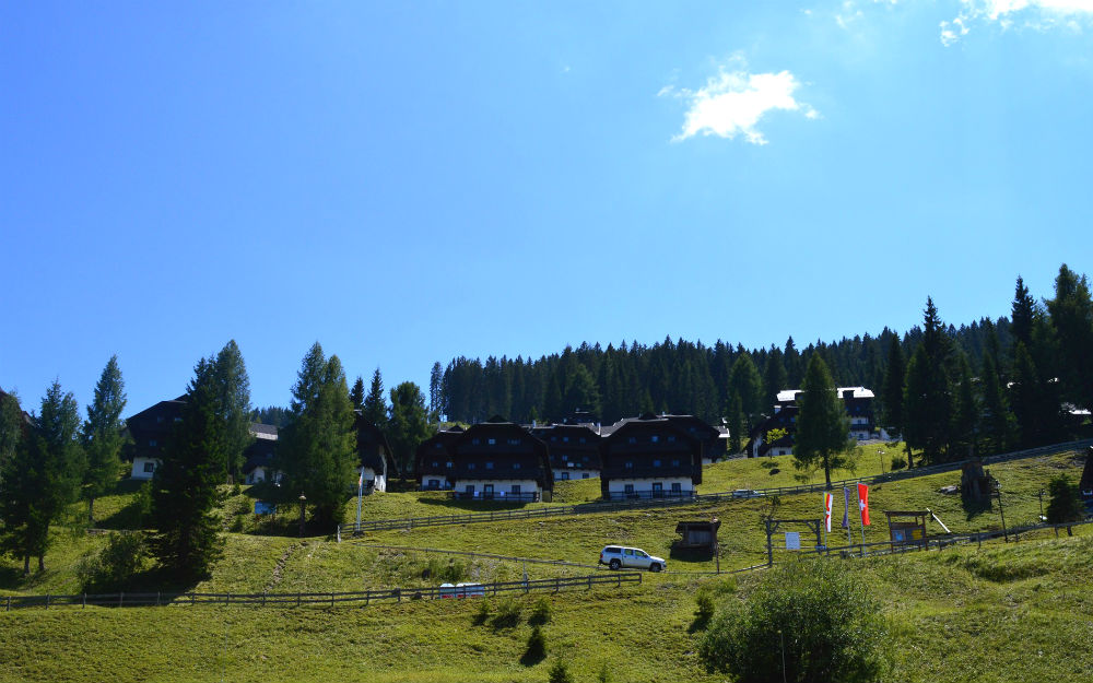 Alpenhotel Marcius ***