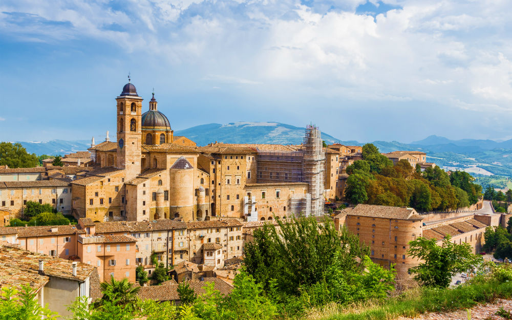 Marche - Urbino (PU)