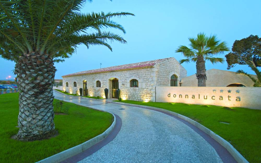 Hotel Donnalucata Resort ****