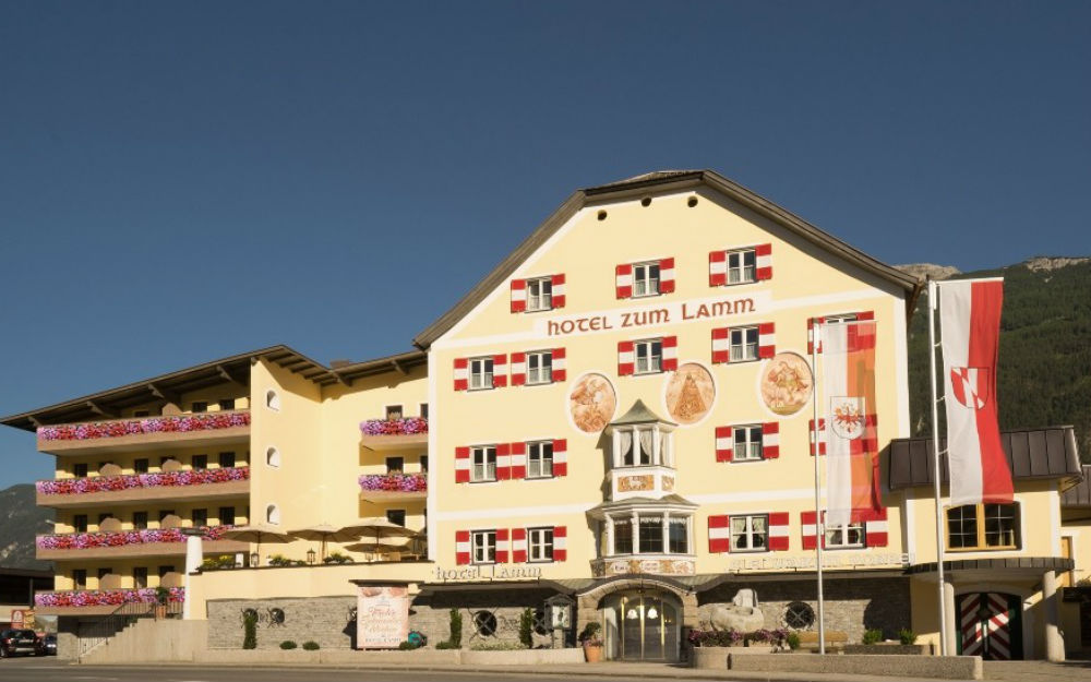 Austria - Tarrenz