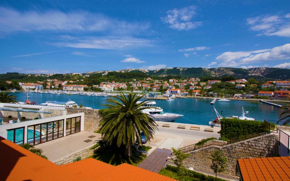 Croazia - Rab
