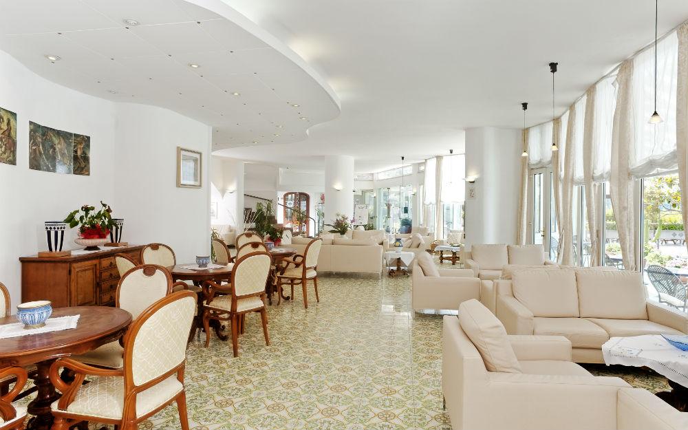 Hotel Il Gattopardo Terme & Beauty Farm **** - Campania, Forio d ...