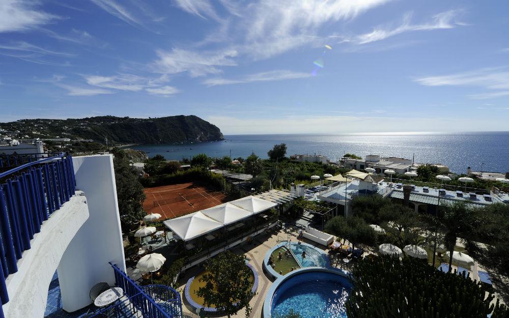 Hotel Il Gattopardo Terme & Beauty Farm ****