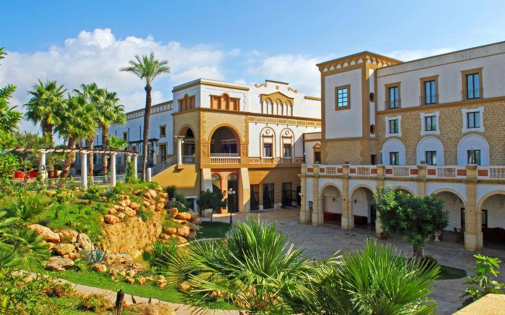 Sicilia - Petrosino (TP)