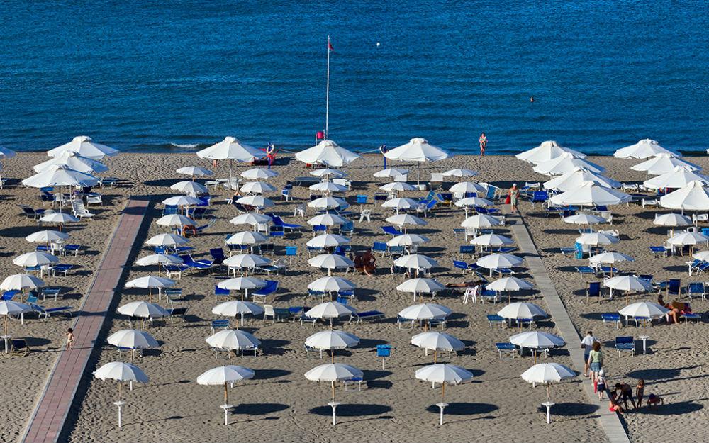 Puglia - Margherita di Savoia (BT)