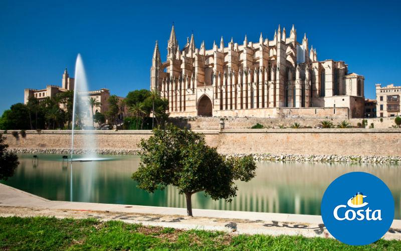 Mediterraneo Occidentale - Isole Baleari - Spagna