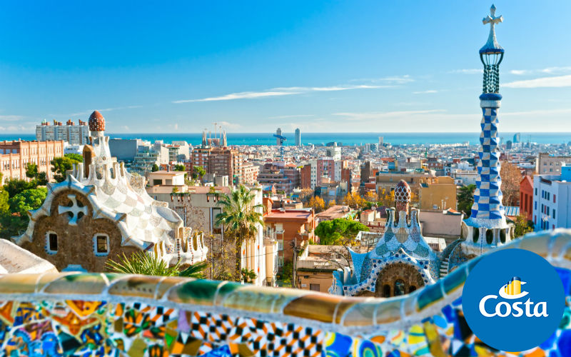 Mediterraneo Occidentale - Francia - Spagna