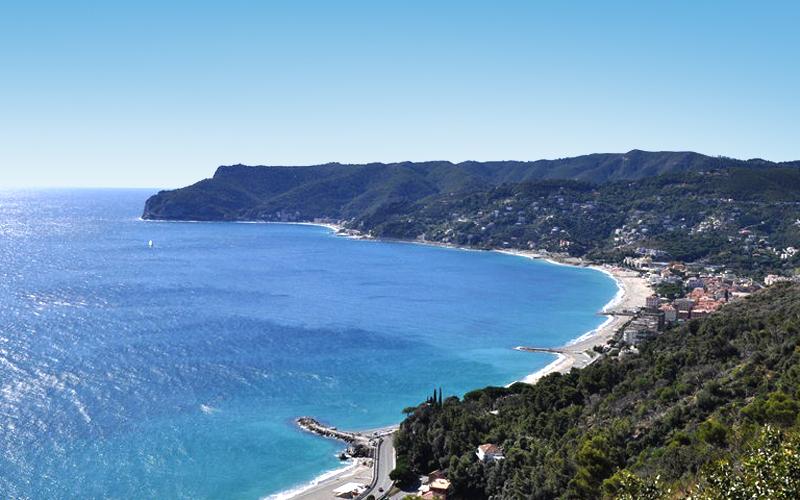 Liguria - Spotorno (SV)