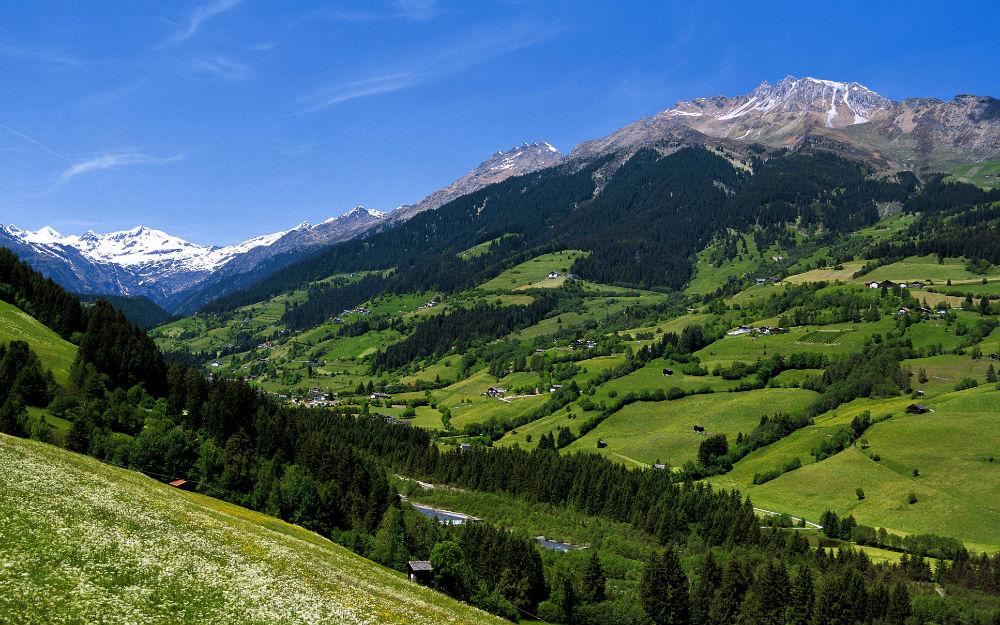 Trentino-Alto Adige - Vipiteno (BZ)