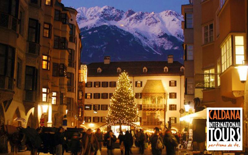 Mercatini Innsbruck